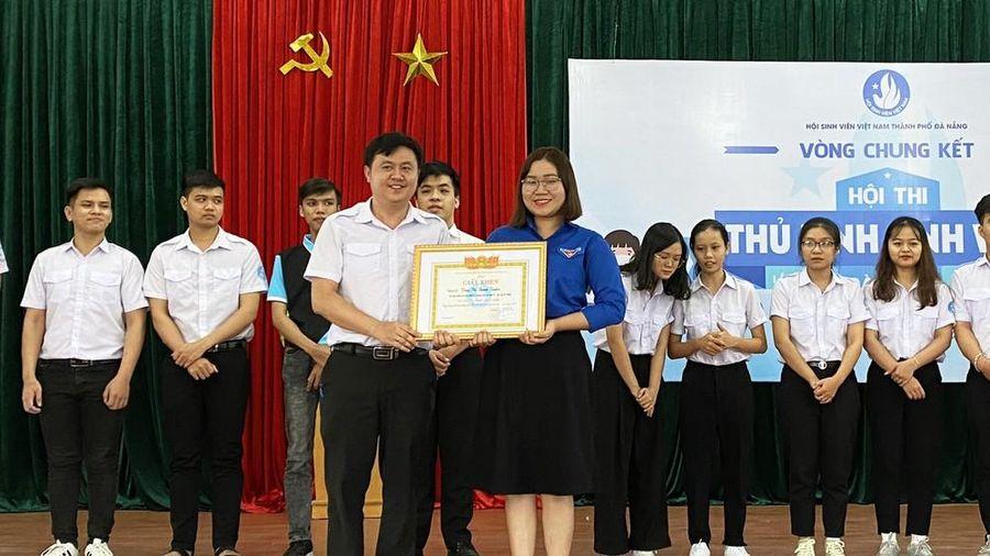 Lộ diện Thủ lĩnh sinh viên Đà Nẵng