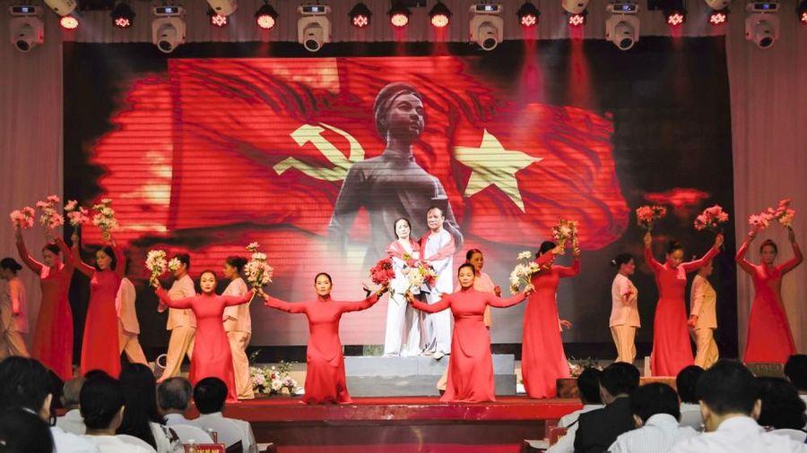 Nguyễn Thị Minh Khai: Nữ chiến sỹ cộng sản kiên trung