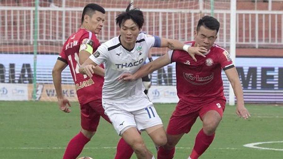 Lịch thi đấu vòng 13 LS V-League