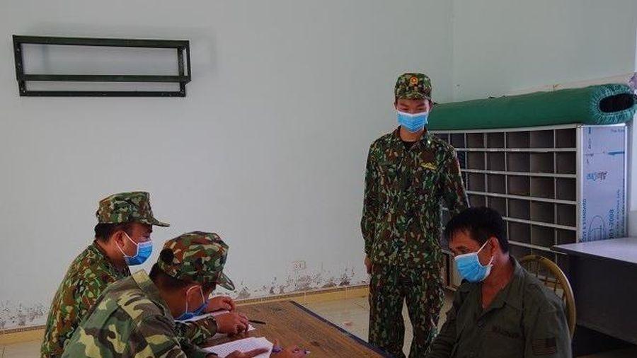 Lạng Sơn: Triệt phá đường dây đưa người nước ngoài nhập cảnh trái phép vào Việt Nam