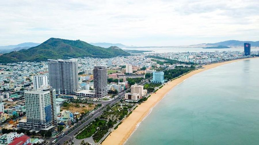 Bình Định tìm nhà đầu tư cho dự án Khu dân cư Ánh Việt gần 1.400 tỷ
