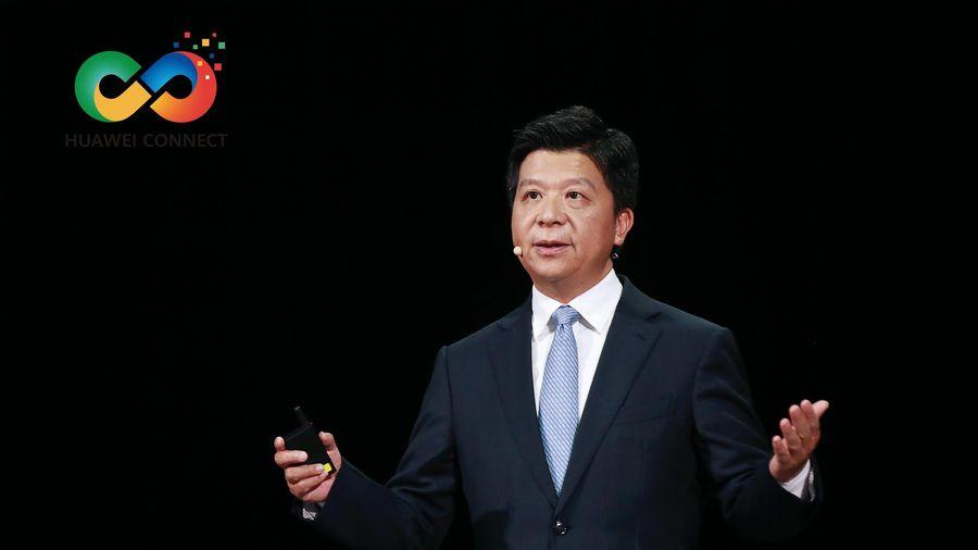 Huawei: Tạo ra giá trị mới với sức mạnh tổng hợp từ 5 lĩnh vực công nghệ