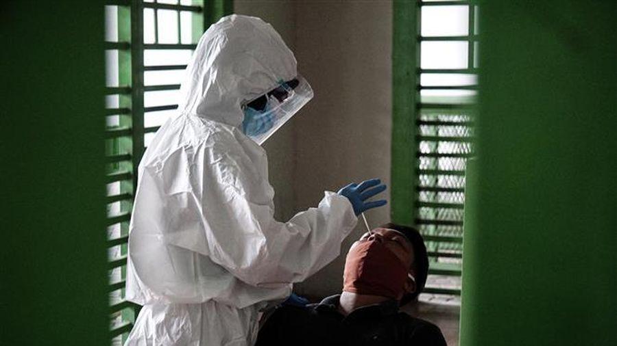 Dịch COVID-19 tại ASEAN hết 25/9: Toàn khối 15.845 ca tử vong; Myanmar trên 700 ca bệnh mới/ngày