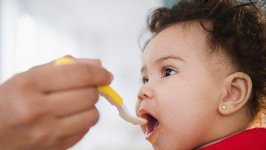 Bột ngọt không phải thực phẩm có hại với trẻ nhỏ