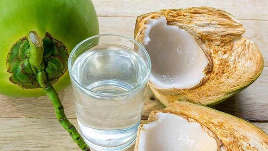 Sai lầm tai hại khi uống nước dừa khiến gan, thận bị nhiễm độc