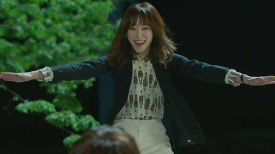 Top 10 phân cảnh điên loạn trên màn ảnh Hàn của loạt sao nữ nổi tiếng