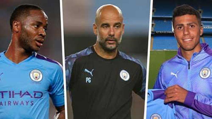 Vượt M.U, Man City thua lỗ chuyển nhượng nhất Premier League trong thập kỷ qua
