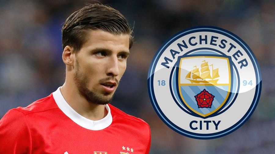 Chuyển nhượng: Man City sẵn sàng gán cựu binh để mua sao Benfica