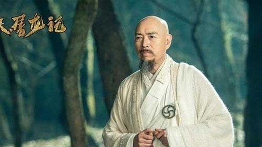 'Tứ trụ cao thủ' chùa Thiếu Lâm trong tiểu thuyết Kim Dung gồm những ai?