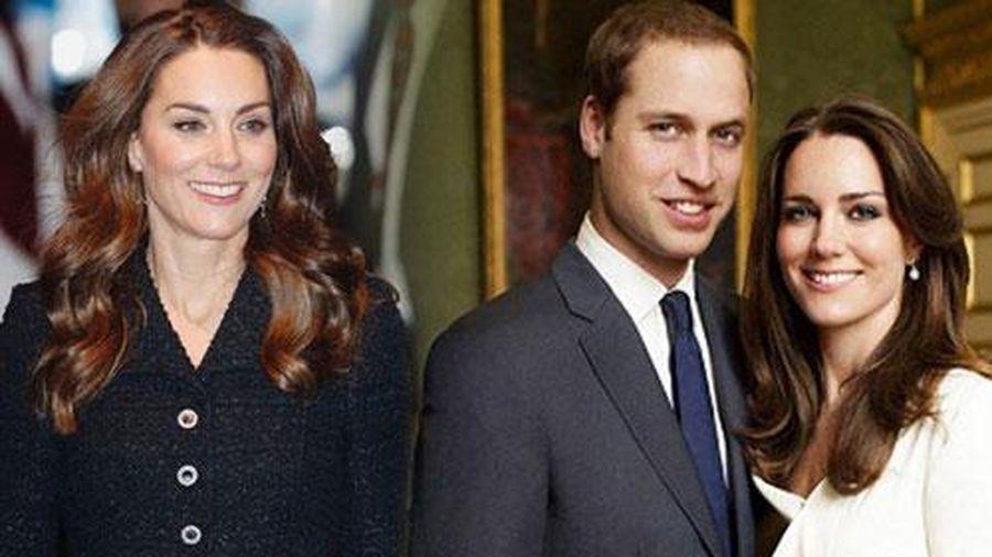 Gần 1 thập kỷ chung sống, mối quan hệ của Công nương Kate và William đã đổi thay?