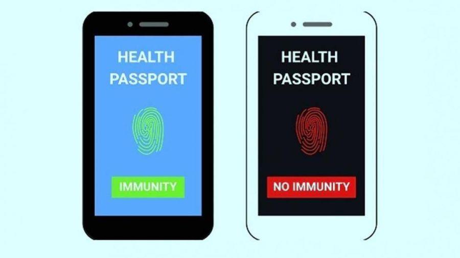 Hộ chiếu miễn dịch thời Covid-19: Tấm vé tự do hay mối nguy xã hội?