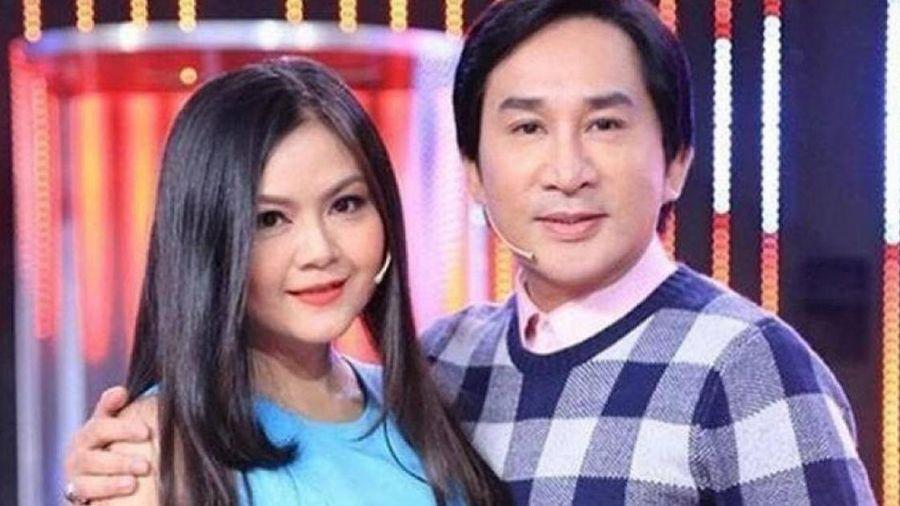 Vợ trẻ của Kim Tử Long hé lộ quan hệ với hai vợ cũ của chồng