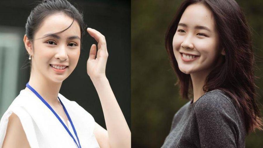 Nhan sắc e ấp, trong veo các mỹ nhân đầu tiên lọt bán kết Hoa hậu Việt Nam