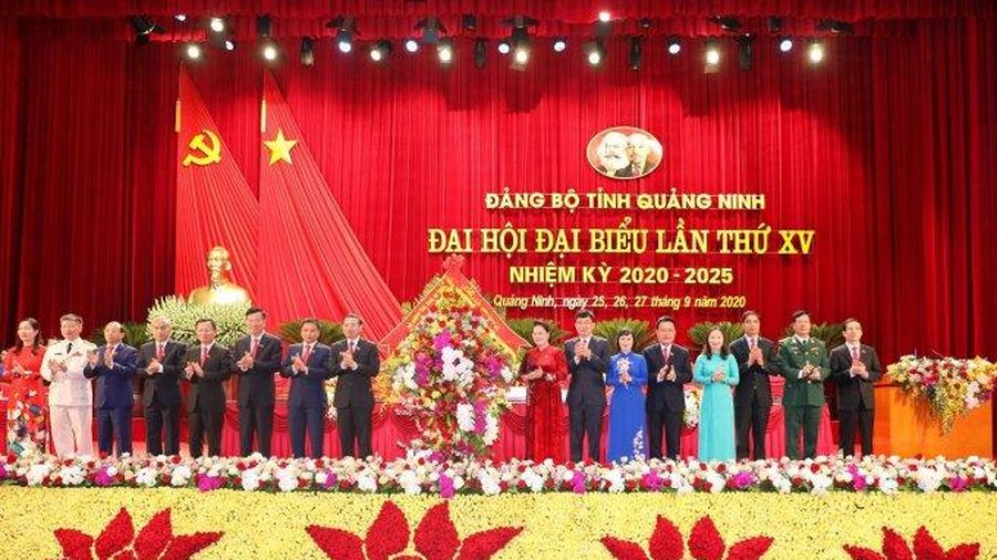 Quảng Ninh tạo tiền đề vững chắc phát triển bền vững, chủ động sáng tạo, vươn lên tầm cao mới