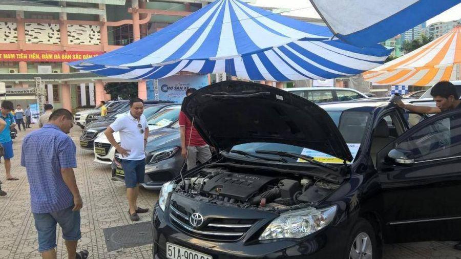 TS.Trần Hữu Minh: Cần hoàn thiện hành lang pháp lý bảo vệ người mua ô tô cũ