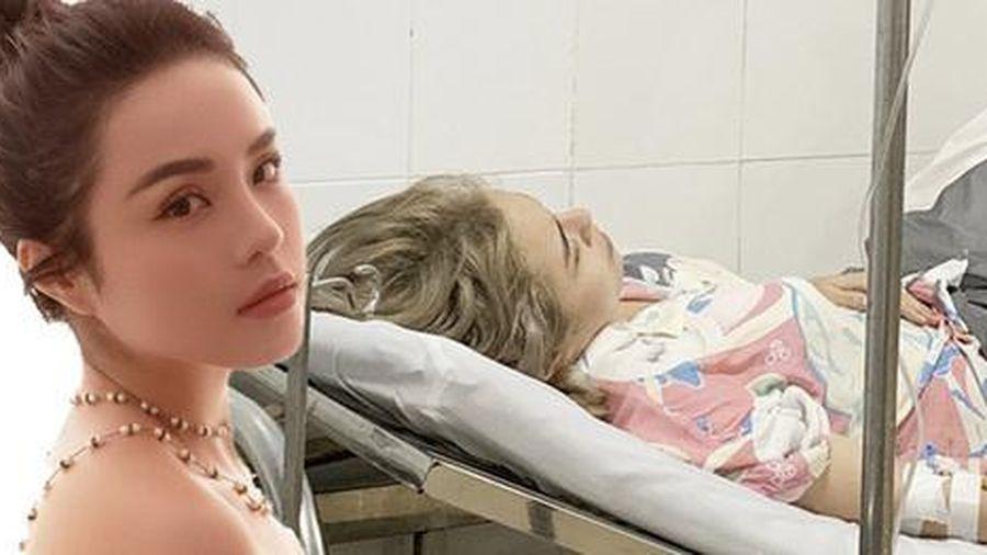 Sau sự cố ngộ độc, Thái Trinh được resort 5 sao Phú Quốc xin lỗi