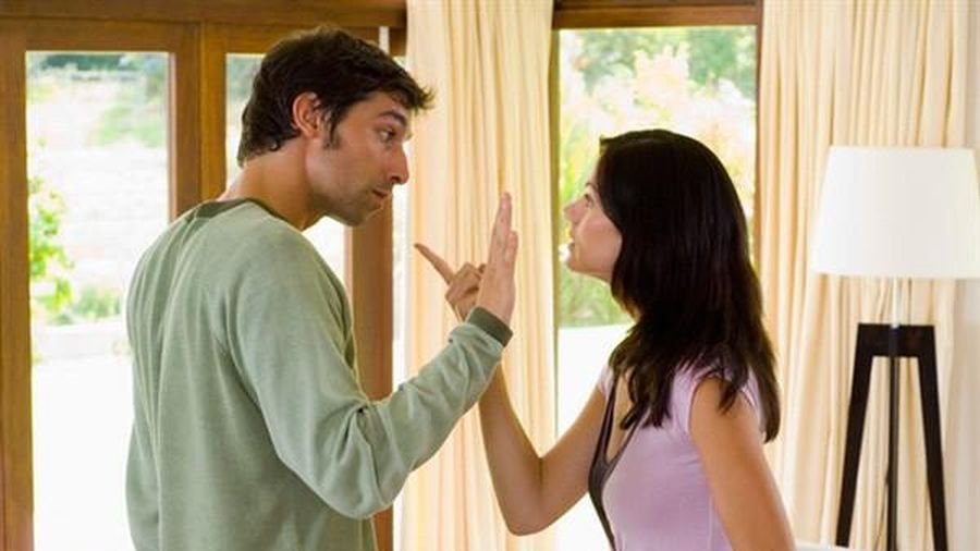 Nỗi lòng người vợ không thể tiếp tục nhịn để sống qua ngày