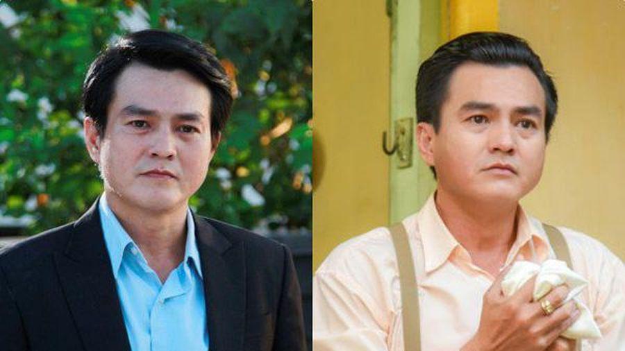 Diễn viên Cao Minh Đạt sẵn sàng làm shipper giúp vợ mỗi khi rảnh