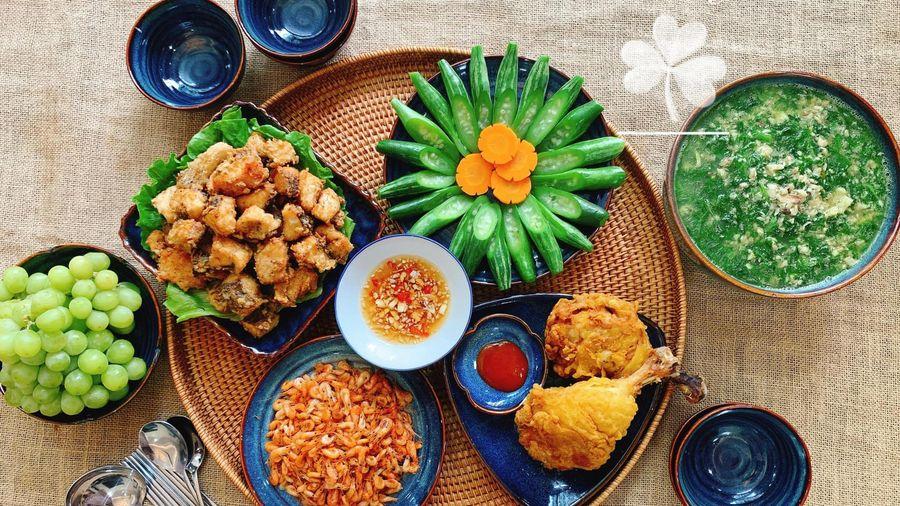 'Ăn cả thế giới' là sở thích của nhiều người