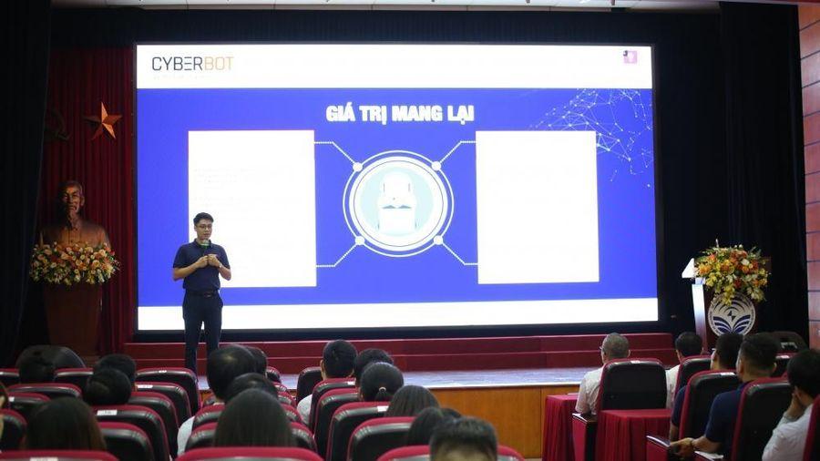 Ra mắt nền tảng trợ lý ảo tiếng Việt 'Make in Vietnam'