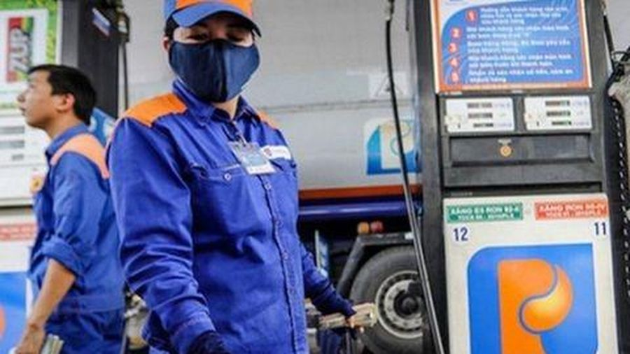 Giá xăng tiếp tục giảm từ 15h ngày 26/9