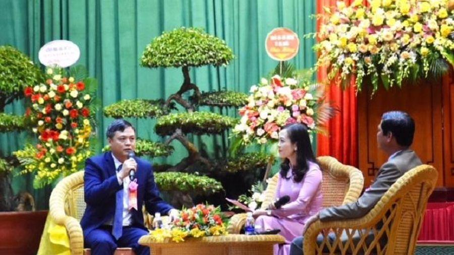 Công ty Nhôm Đắk Nông - TKV thi đua sản xuất, gắn với phát triển kinh tế địa phương