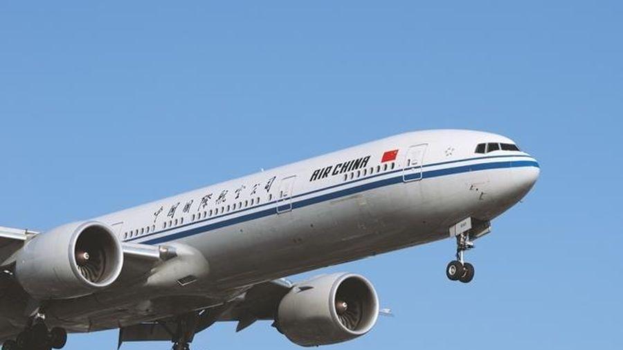 Trung Quốc: Hành khách tử vong trong toilet, máy bay phải hạ cánh khẩn