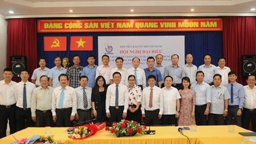 Thêm nhiều sân chơi cho người làm báo Trung ương tại TP Hồ Chí Minh