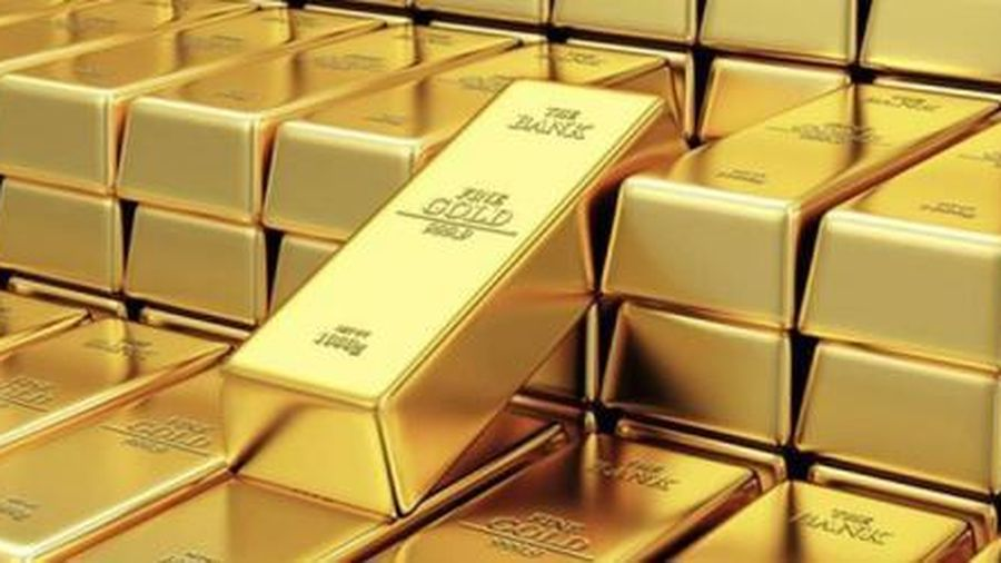 Vàng mất 100 USD/ounce, song nhiều người vẫn tin giá vàng sẽ tăng