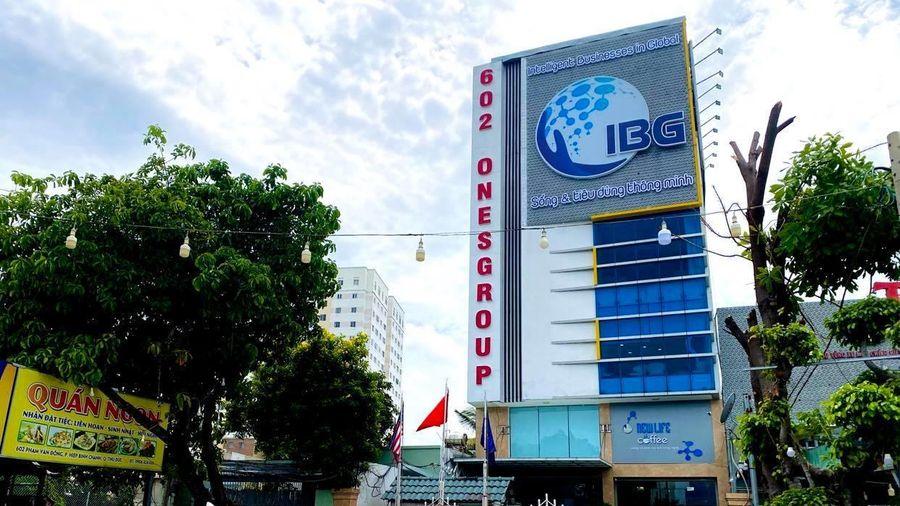 Chuyên gia kinh tế: Ứng dụng IBG dùng tiền thật mua tiền ảo, độ rủi ro cao