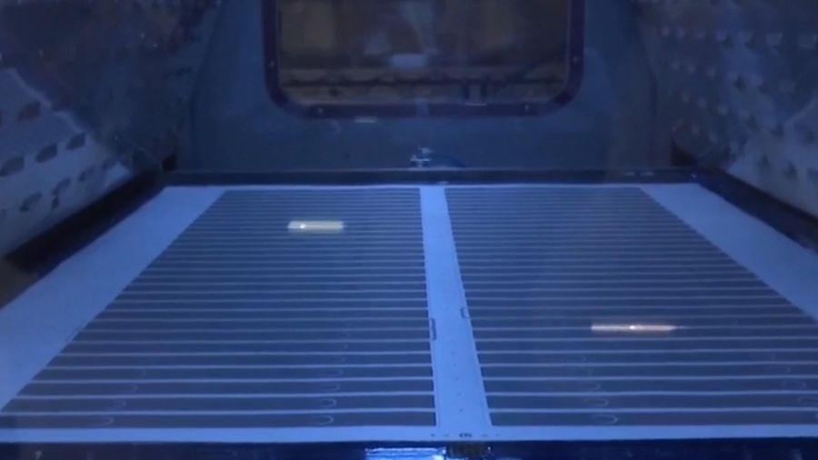 Da nhân tạo thay thế pin năng lượng mặt trời trong tương lai