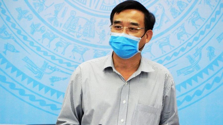 Phó Chủ tịch Đà Nẵng: 'Qua cơn hoạn nạn mới hiểu được lòng nhau...'