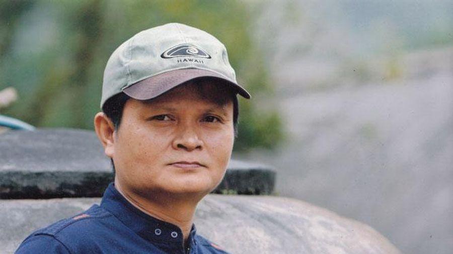 Đạo diễn Nguyễn Thanh Vân: Cần có giải pháp bảo hộ phim trong nước