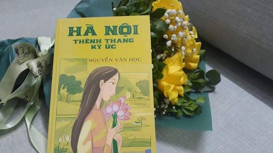 Để thêm yêu Hà Nội mỗi ngày