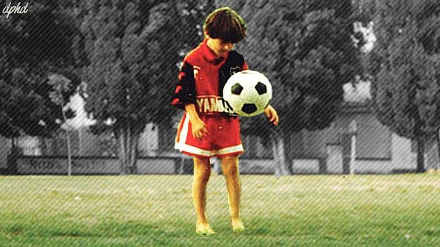 Messi và sự hồi tưởng về khoảng thời gian khó khăn với căn bệnh hiếm gặp