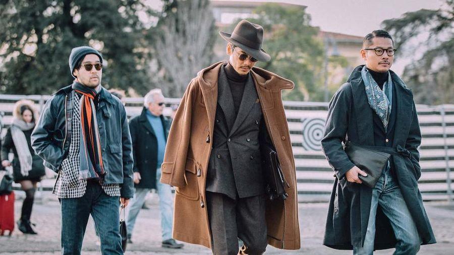 10 bí mật từ các ông hoàng thời trang đường phố tiết lộ cho các chàng trai muốn sành điệu