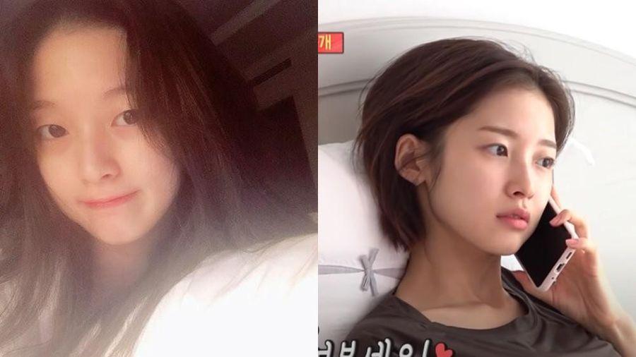 K-Pop có thêm một nữ thần mặt mộc, xinh đẹp nhường này mà chưa nổi tiếng thì thật tiếc