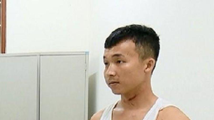 Vừa ra tù, 'gã' trai tiếp tục đi trộm cắp, cướp giật tài sản