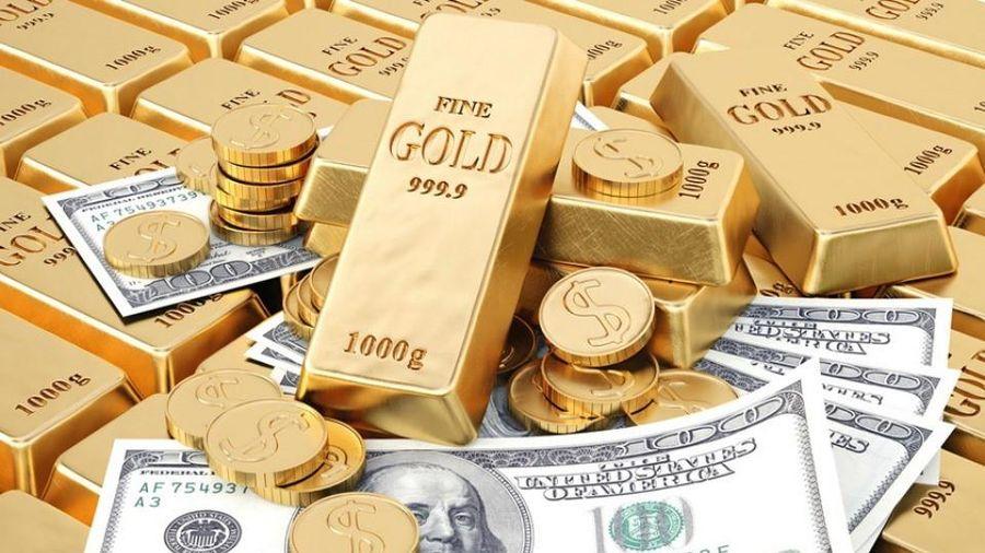 Đà bán tháo vàng sẽ dừng hay tiếp diễn trong tuần tới?