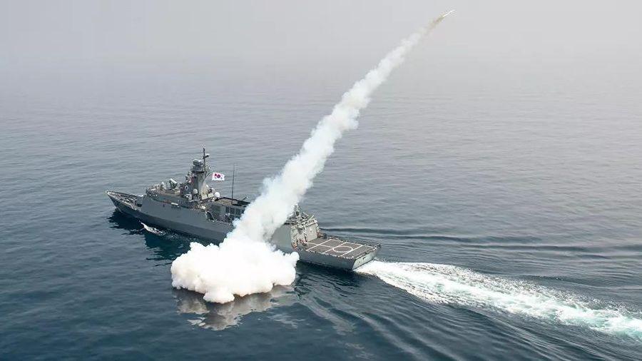Triều Tiên cảnh báo Hàn Quốc về căng thẳng hải quân liên Triều
