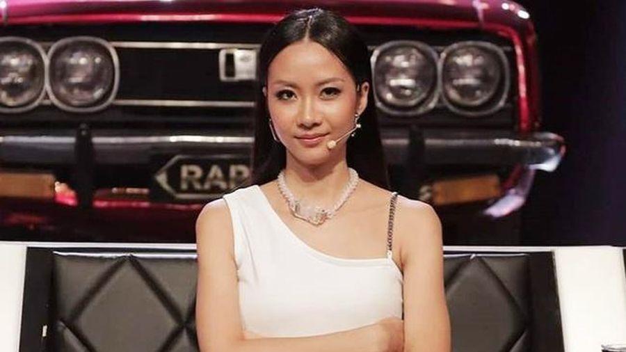 Tranh cãi chuyện Suboi thiên vị thí sinh ở Rap Việt