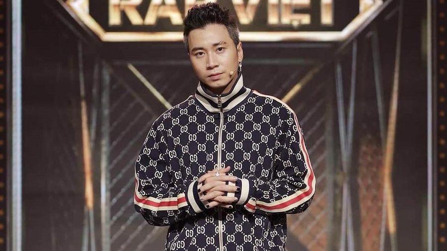 Bóc đồ của dàn huấn luyện viên, giám khảo Rap Việt