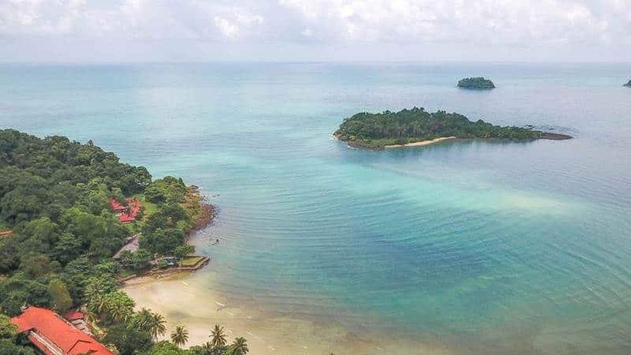 Du khách Mỹ bị kiện vì chê khu nghỉ mát ở Thái Lan