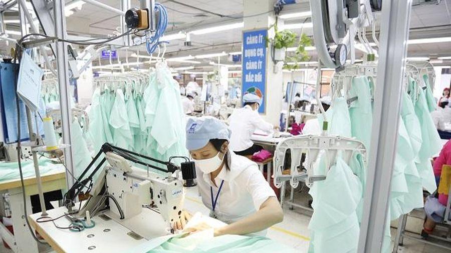 Đầu tư nước ngoài vào Hà Nội đạt gần 3 tỷ USD