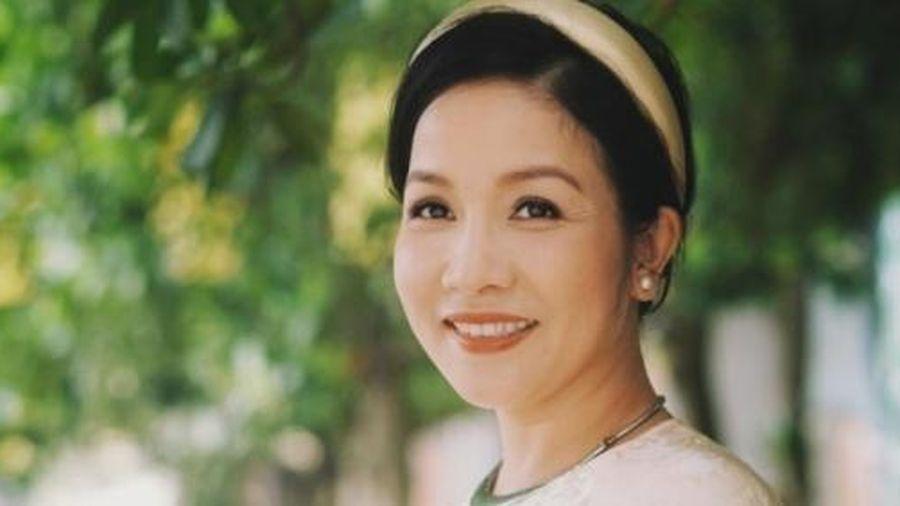 Ca sĩ Mỹ Linh livestream tưởng nhớ nhạc sĩ Phó Đức Phương