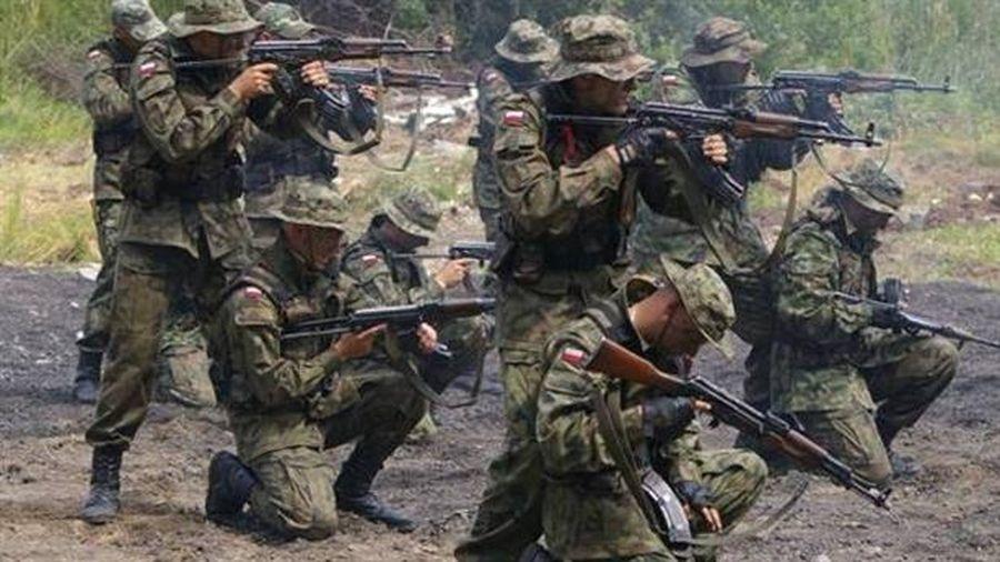 Belarus-Ba Lan đe dọa xung đột: Chuyên gia nhận định gì?