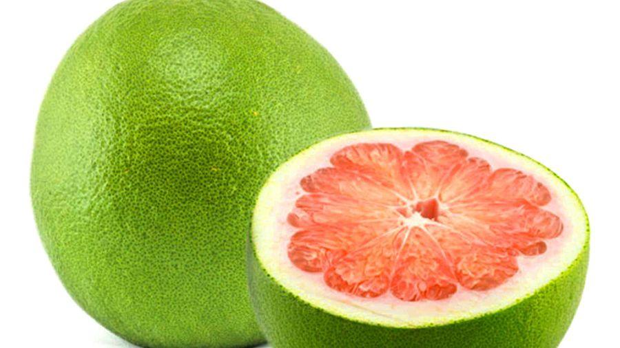 Bưởi là trái cây tiếp theo sẽ được xuất khẩu sang Hoa Kỳ