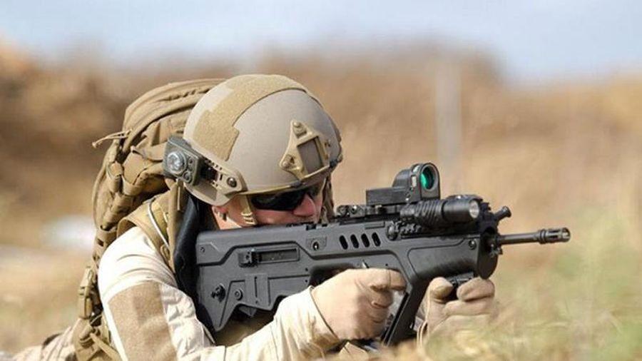 Lục quân Israel sở hữu 5 vũ khí đáng sợ, nhiều quốc gia thèm muốn