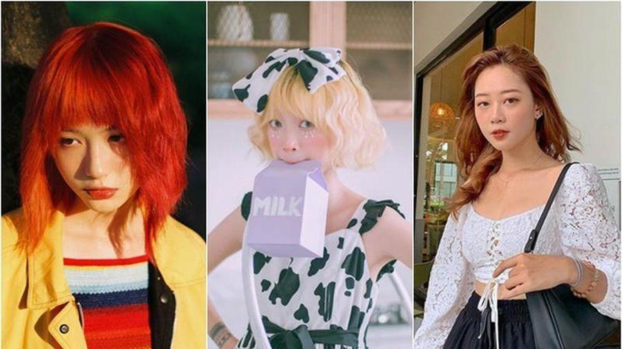Hot girl đóng MV indie biến hóa khôn lường khiến dân tình mê tít