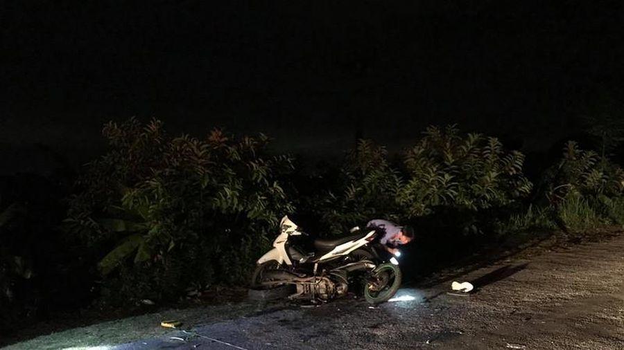Xe Innova gây tai nạn 9 người bị thương ở Hải Dương: Lái xe trình diện